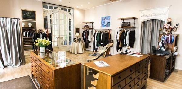 dove siamo Renaise boutique