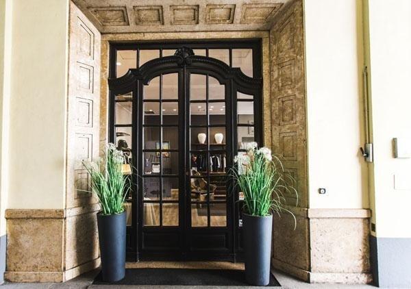 azienda Renaise boutique