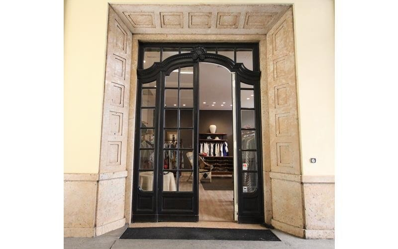Ingresso Renaise boutique