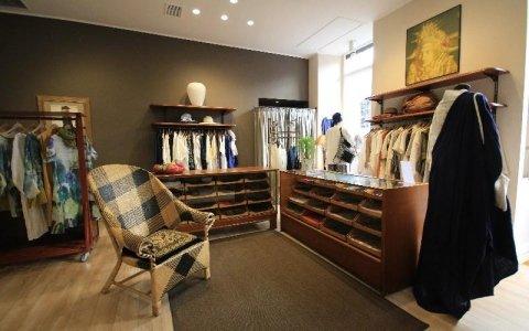 contatti Renaise boutique
