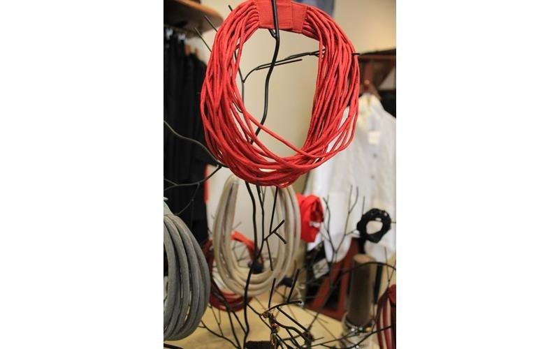 Gioielli di classe Renaise boutique