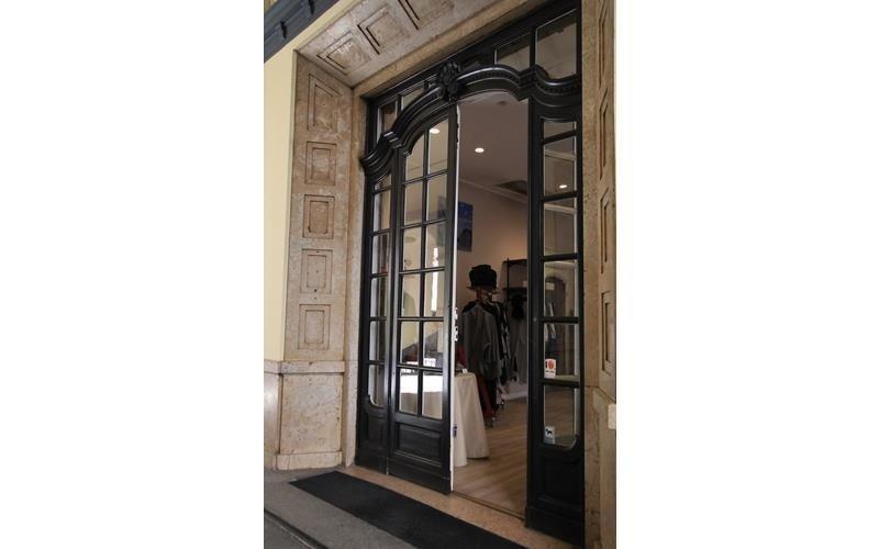 Ingresso boutique Renaise boutique