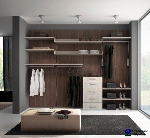 cabina armadio