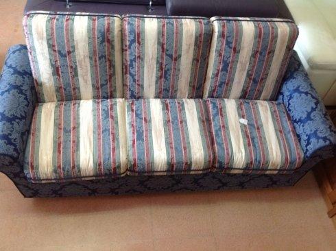 divano con letto a maglia 208 cm: 700 euro