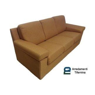 divano tre posti ecopelle
