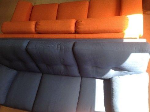 giolle divano 3 posti 205 cm: 600 euro