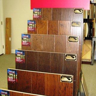 Hardwood Flooring - Winston Salem, Kernersville, Clemmons & Oak Ridge, NC