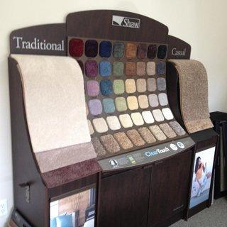 Stain Resistant Carpet Winston-Salem, NC