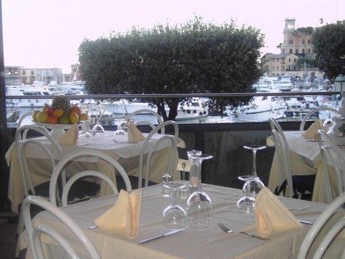 Cucina ligure Santa Margherita Ligure (GE)