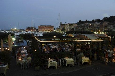 Pranzo e cena Santa Margherita Ligure (GE)