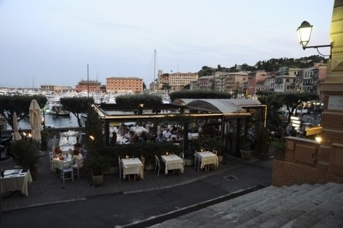 Veranda Santa Margherita Ligure (GE)