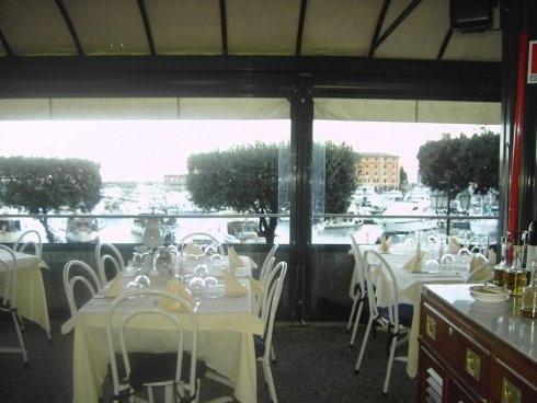 Ristorante ligure Santa Margherita Ligure (GE)