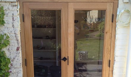 Bespoke Joinery West Sussex