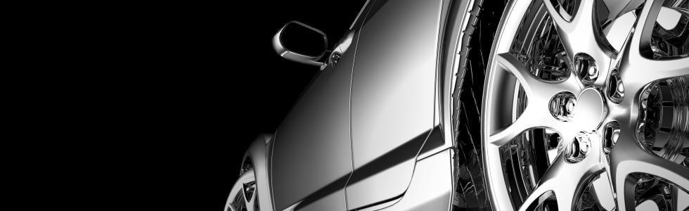 accessori e forniture per autoveicoli