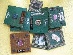 Processori in plastica