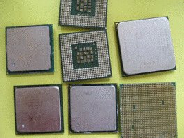 Processori rame