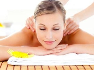 massaggi estetici rigeneranti