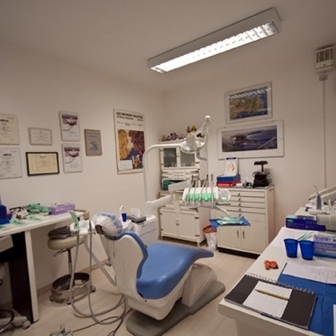 Dentista a Grosseto (GR), Studio Dentistico Golini