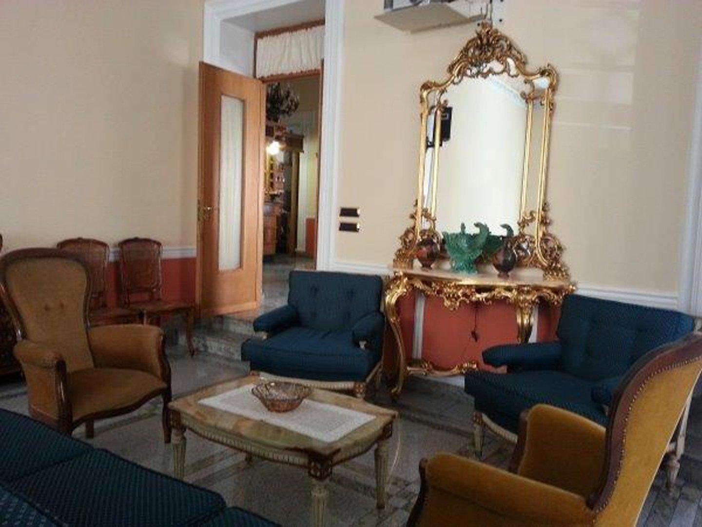 Interno del Hotel Amleto
