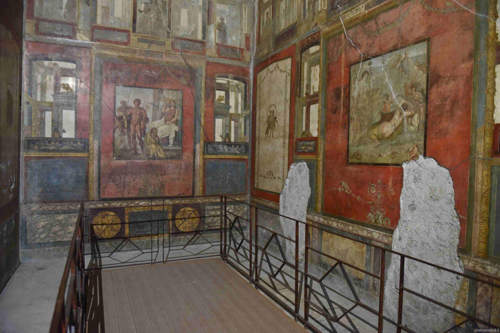 Mostre Ed Eventi A Pompei Pompei Napoli Hotel Amleto