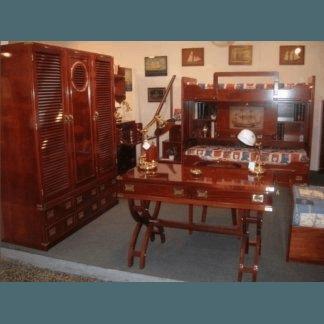 mobili in stile marina, arredamento stile marina