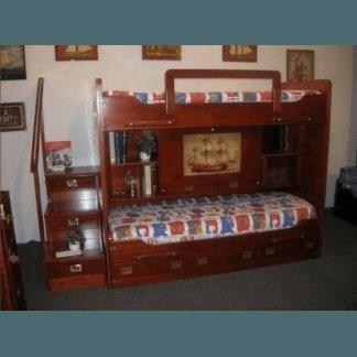 legno massello, mobili stile marina,