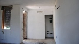 intonacatura soffitto