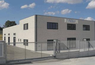 Industrial frigo srl - Campobasso (CB)