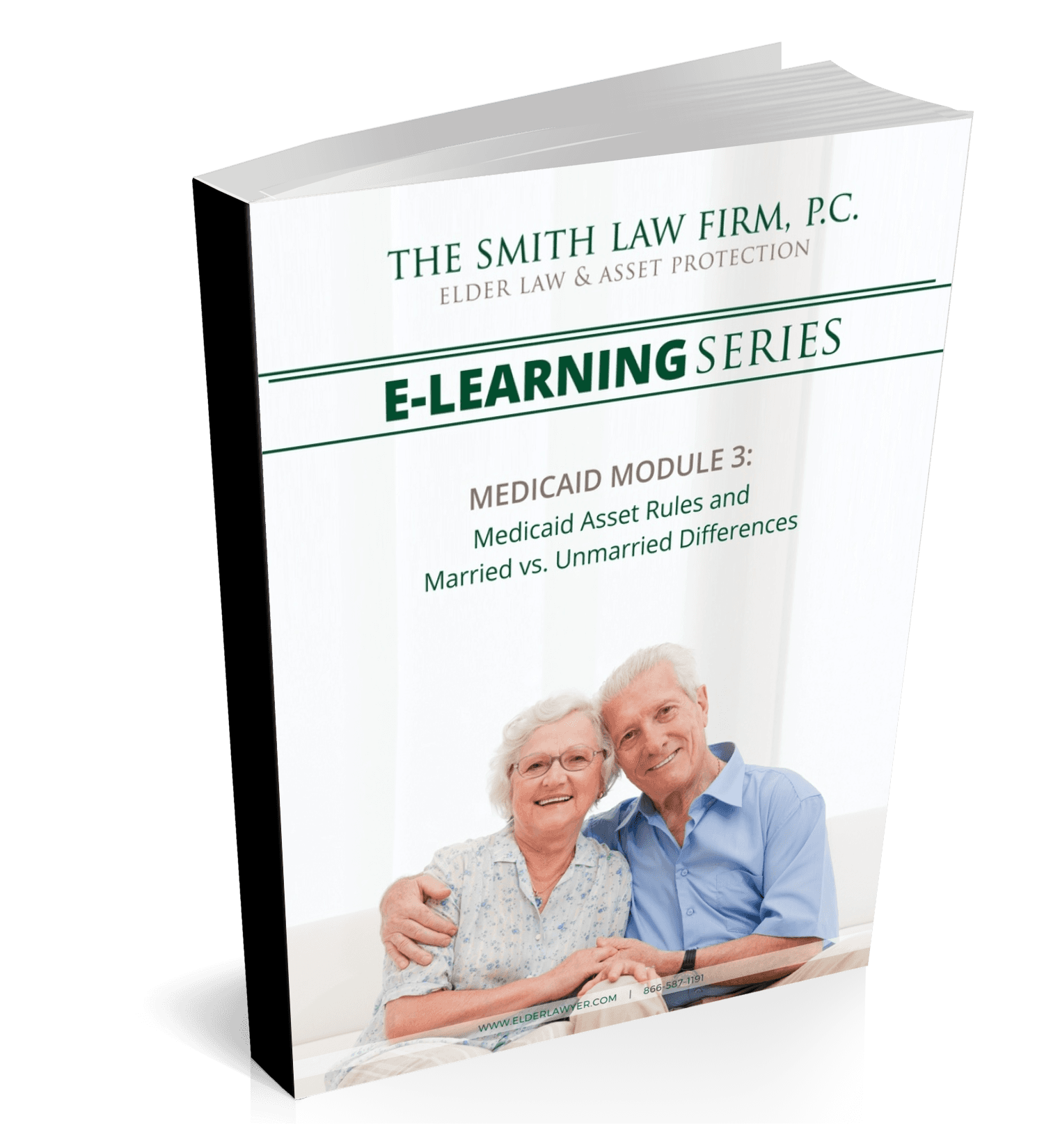 Medicaid Asset Rules Learn from a Board Certified Elder Law Attorney