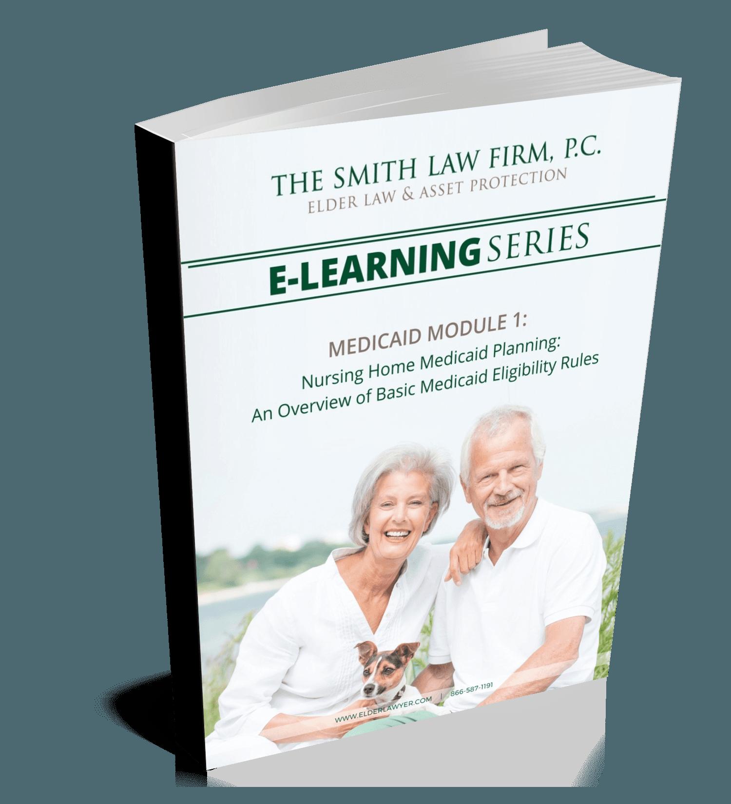 Nursing Home Medicaid Asset Protection Planning