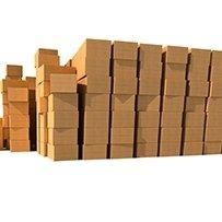 scatole cartone per imballaggio
