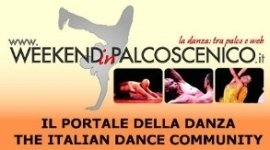 Weekendinpalcoscenico.it