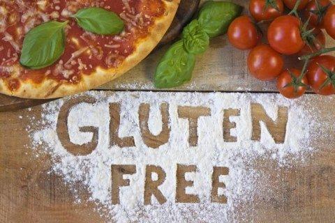 Pizza Glutin Free
