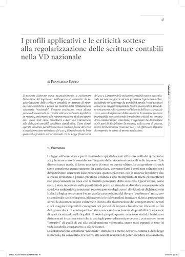 pubblicazioni su italiaoggi a Milano