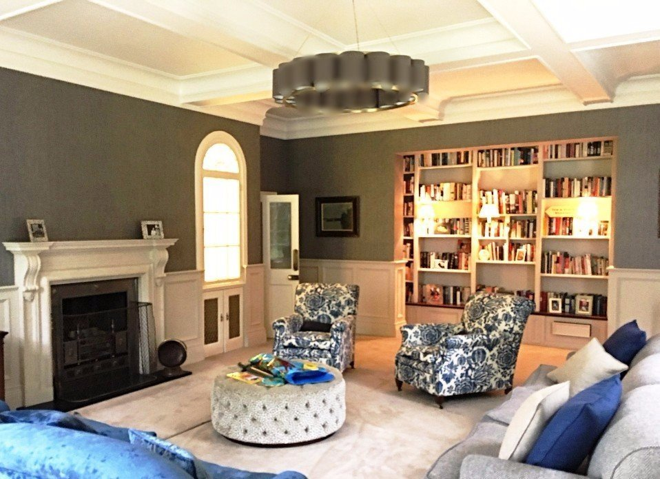 Interior Designers Nottingham