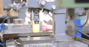 Lavori di meccanica