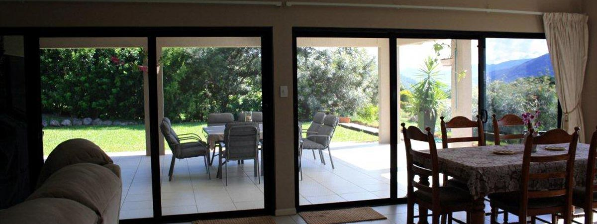 budget home security clearshield security screen and doors living room