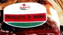 Prosciutto crudo di Parma VISCHE