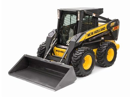 Skid Steers and Materials Handling