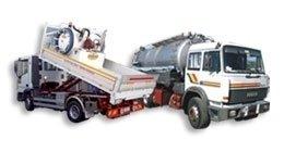 trasporto di rifiuti non pericolosi