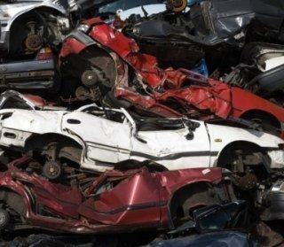 rottamazione autoveicoli, rottamazioni, vetture da rottamare