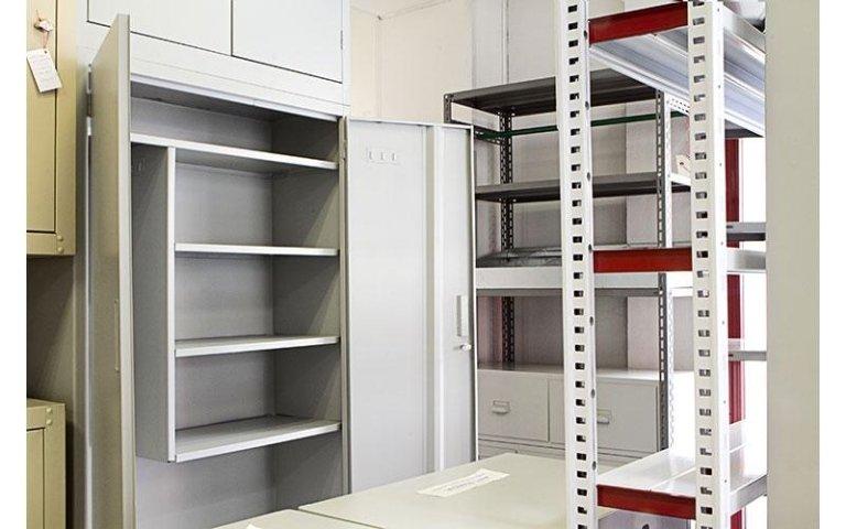 Articoli di arredamento - Torino - Baralis Scaffalature