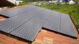 risparmio energetico, pannelli solare, energia pulita