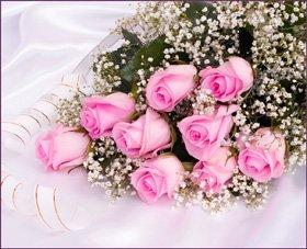 Floral bouquets - Hessle, North Humberside - Stephen Wharram Floristry - Florists