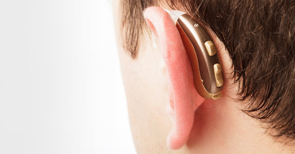 Free hearing tests for adults and children in Northern Ireland