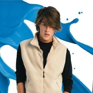pile & jackets