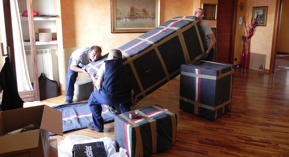 Montaggio mobili milano grillo antonino - Montaggio e smontaggio mobili ...