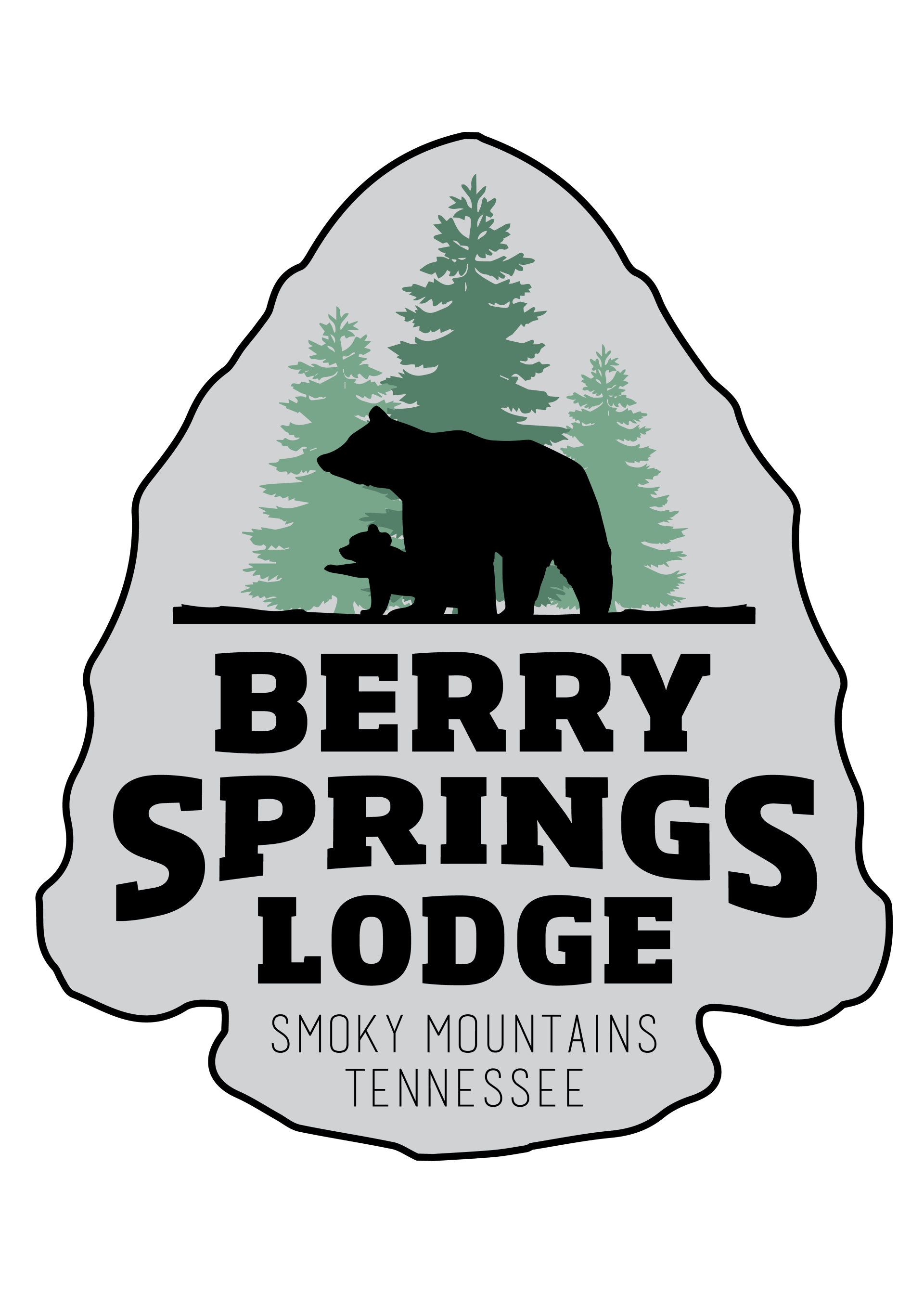 Gatlinburg Bed And Breakfast Tn Berry Springs Lodge