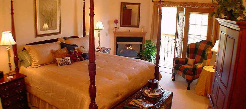 Royal Springs Room