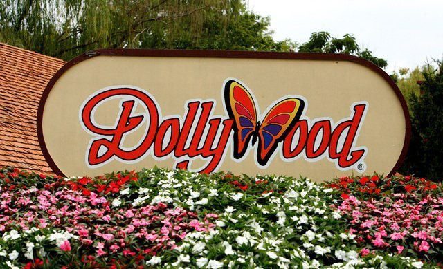 3 minutes from Dollywood